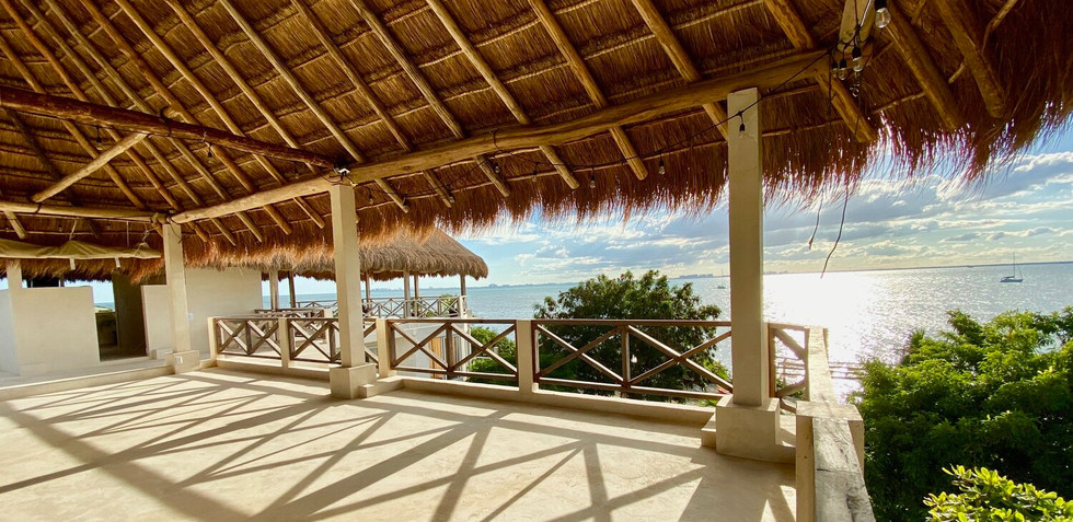 Isla Mujeres Mexico Yoga Retreat