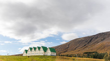 Peace, Joy, Yoga: Iceland