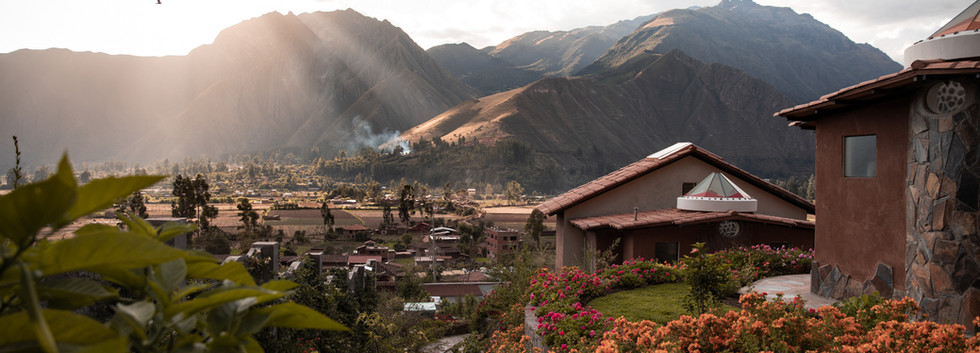 Peru Yoga Retreat