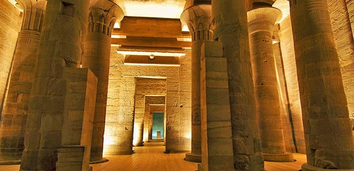 Egypt Yoga Retreat