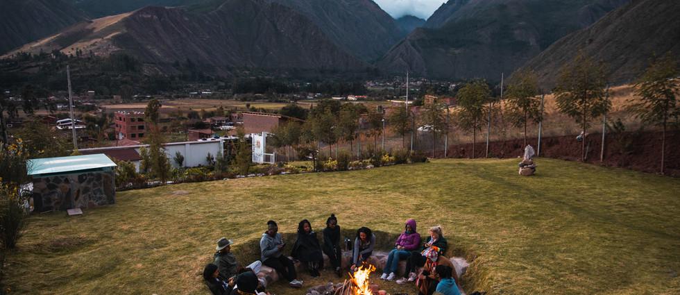 Peru Yoga Retreat