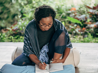 Journaling Your Way To Self Growth