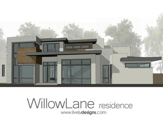 Willow Lane project