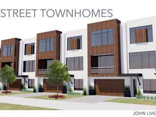 Kirby Street Townhomes