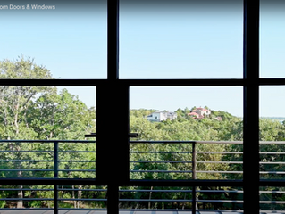 Video tour of our Rue De Isabelle project created by Finesstra Custom Doors & Windows