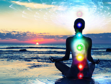 Using Kundalini Reiki For Healing By Distance