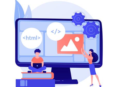 Website Design Terminology