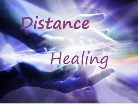 How Effective Is Distant Healing and What to Expect from Your Sessions?