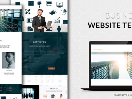 Website Designs with Staying Power