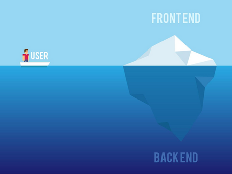 Front-End or Back-End? Understand the differences and discover your profile