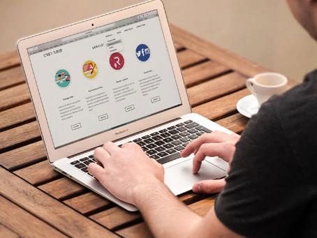 How to create amazing websites?