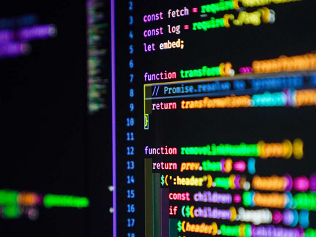 Three free text editors to get you started programming