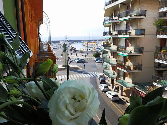 Residence Splendido Chiavari Appartamenti per vacanze Mare Spiaggia Appartamento Affitto