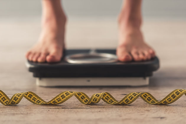 Why 1200 Calorie Diets Don't Work | Holistic Nutrition I