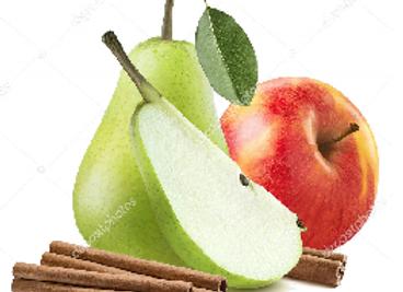 Confiture Pomme Poire Cannelle