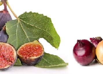 Chutney Figues & oignons