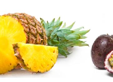 Confiture Ananas fruits de la passion