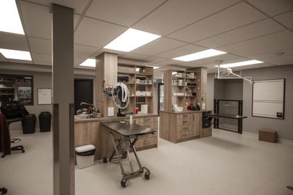Cochrane Animal Clinic