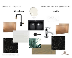 Betty - 2007 - Interior Design Selections