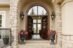 Front Entry AFTER