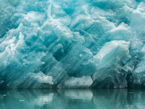Icy Textures