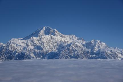 Cloudbase at 6,000 Feet