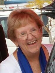 ELAINE MADILL