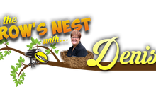 IN THE CROW'S NEST with...DENISE