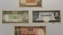 IN COMES 50 YEARS OF DECIMAL CURRENCY