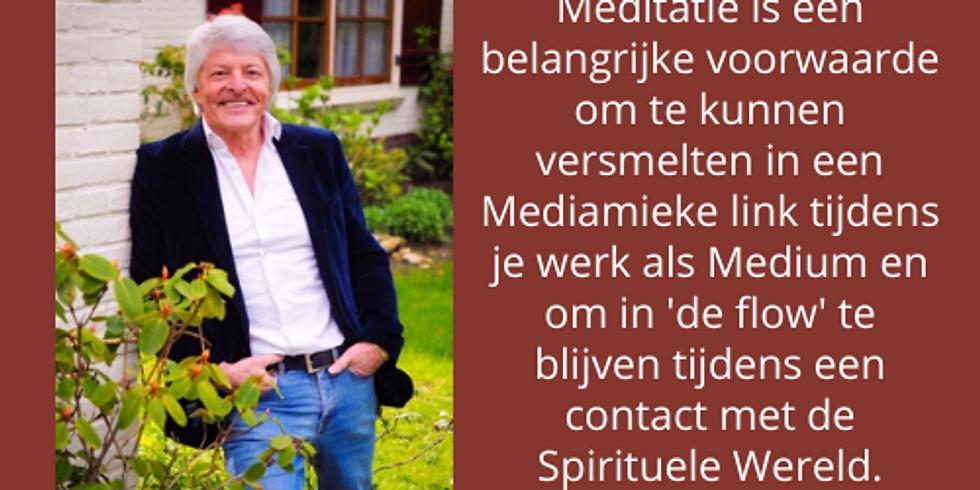 'Meditatie Technieken'