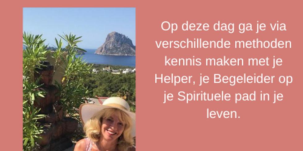 Ontmoet je spirituele Gidsen