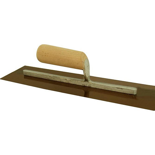 CONTRACTOR DRYWALL TROWEL (Stainless Steel)