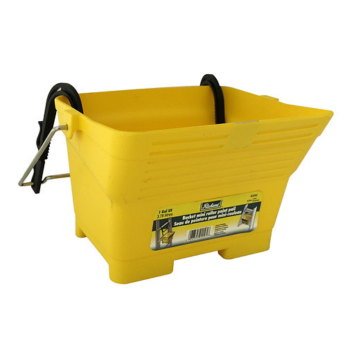 6 IN. ROLLER PAINT PAIL