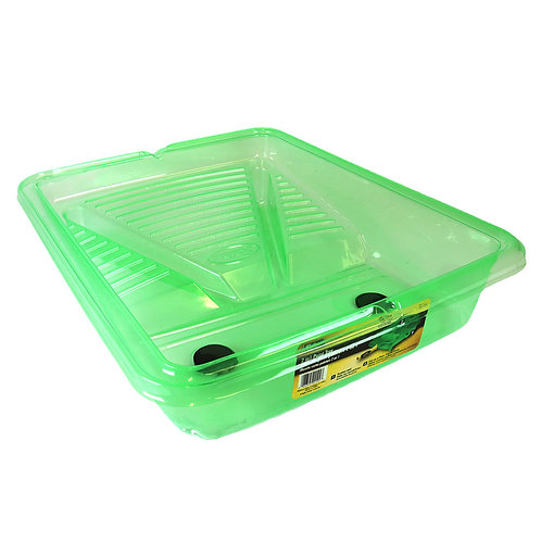 2 IN 1 TRAY & COVER