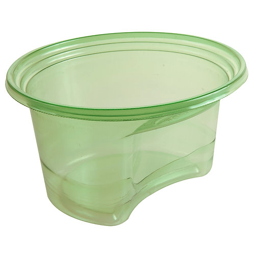 RECYCLED PLASTIC PAINT BUCKET