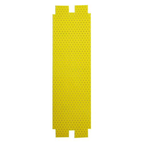 PERFORATED SANDPAPER (11 3/4'' x3 3/8'')