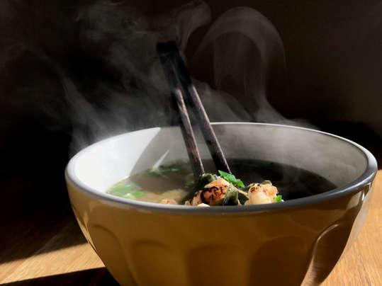 Miso Soup 2020