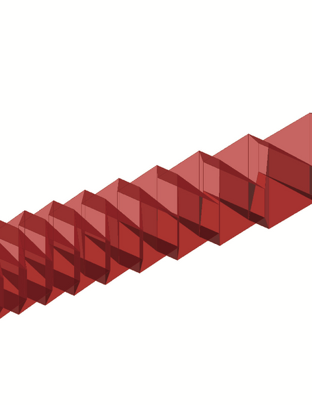 Pseudo-Parametric Design
