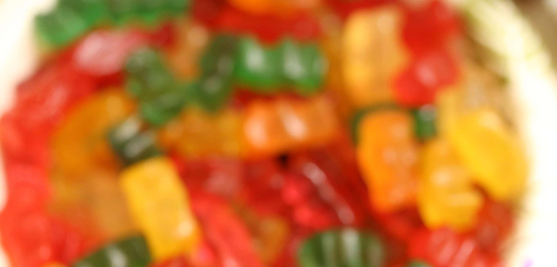 Soft Focus Gummies
