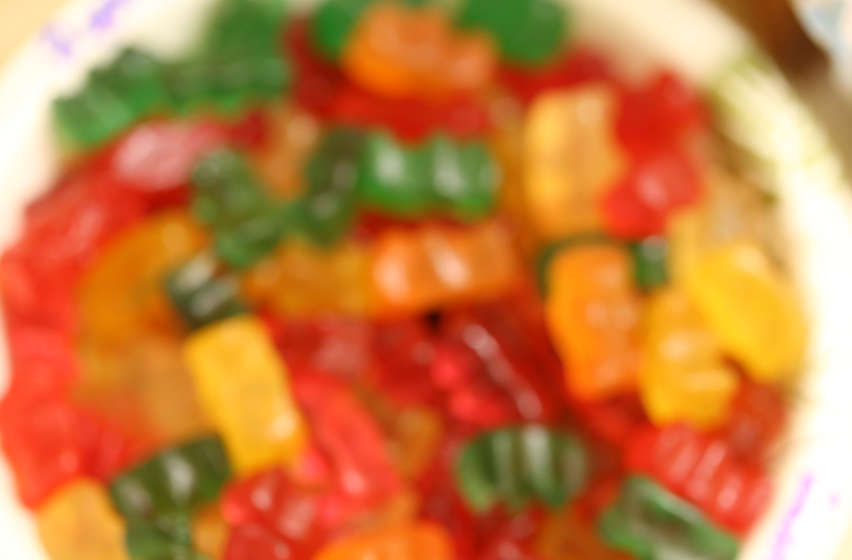 Soft Focus Gummies