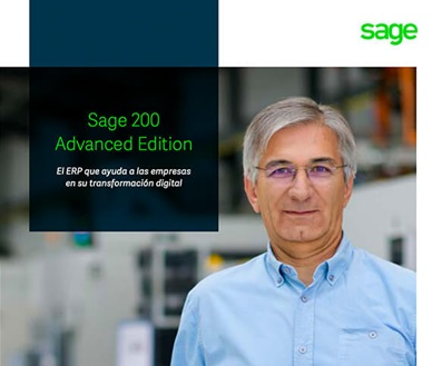 Sage 200 Advanced