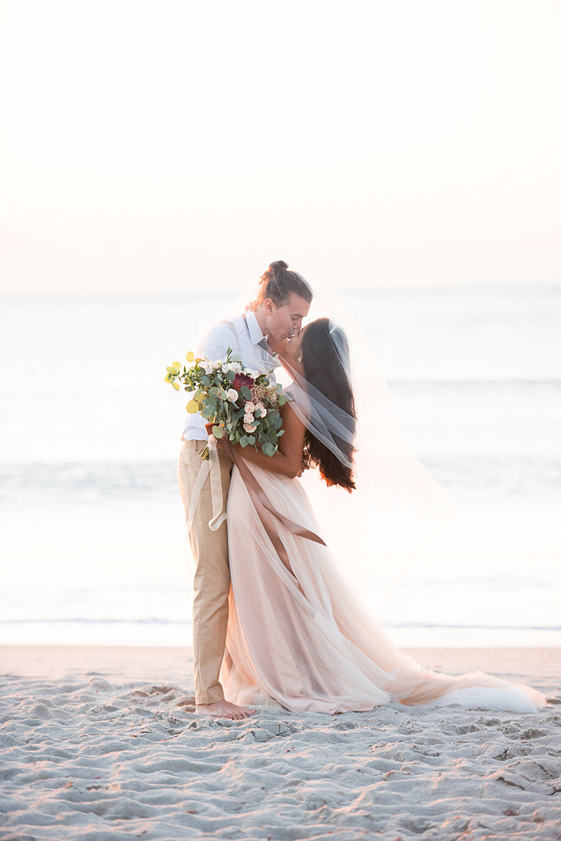 Coco Beach Wedding