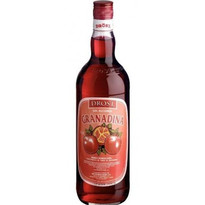 DROL'S GRANADINA SIN ALCOHOL70CL