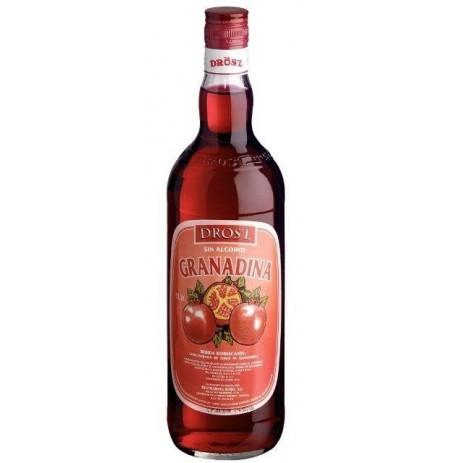 DROL'S GRANADINA SIN ALCOHOL70CL