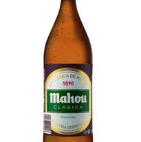 MAHOU 1L PACK 6U