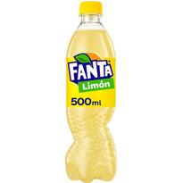 FANTA LIMÓN 500 24U