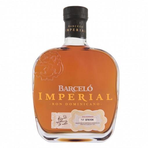 BARCELÓ IMPERIAL RON 70CL