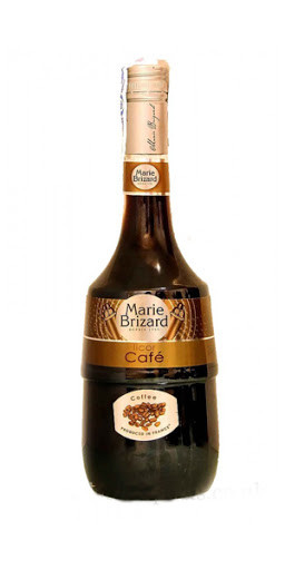 M. BRIZARD CAFÉ 70CL