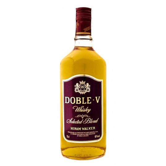 DOBLE V WKY 70CL