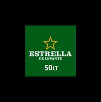 ESTRELLA BARRIL 50L